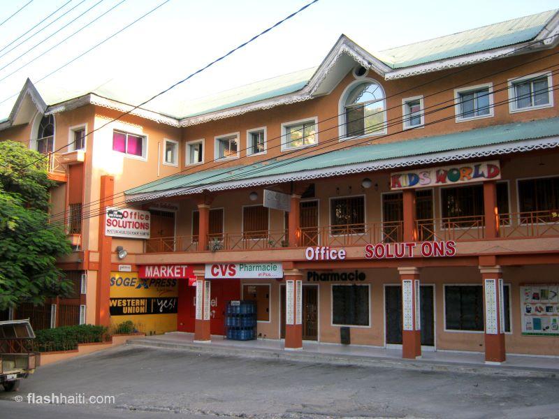 CVS Pharmacie