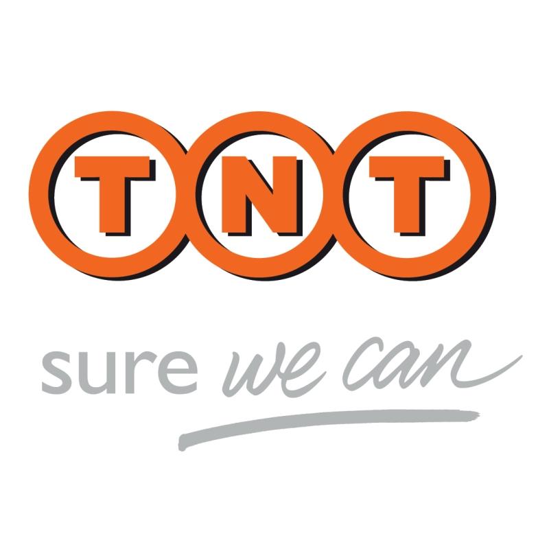 TNT / International Courrier Express
