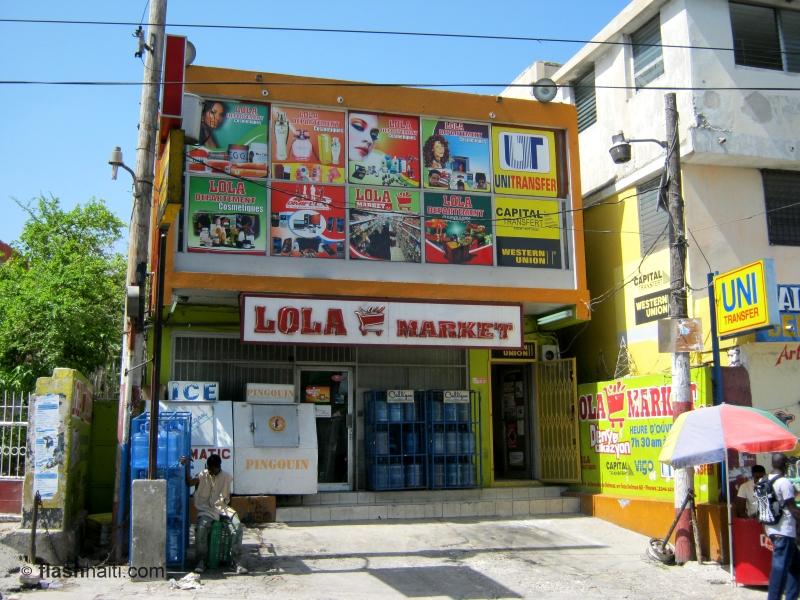 Lola Market