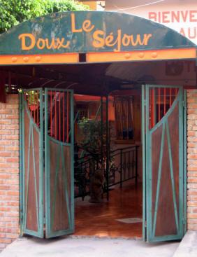Le Doux Séjour Hotel