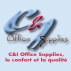 C & I Office Supplies