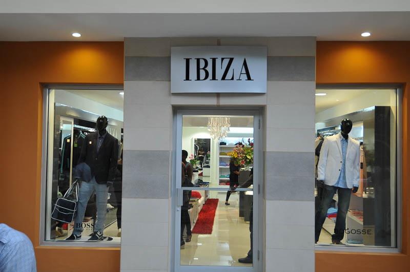 IBIZA - Galeries Oasis