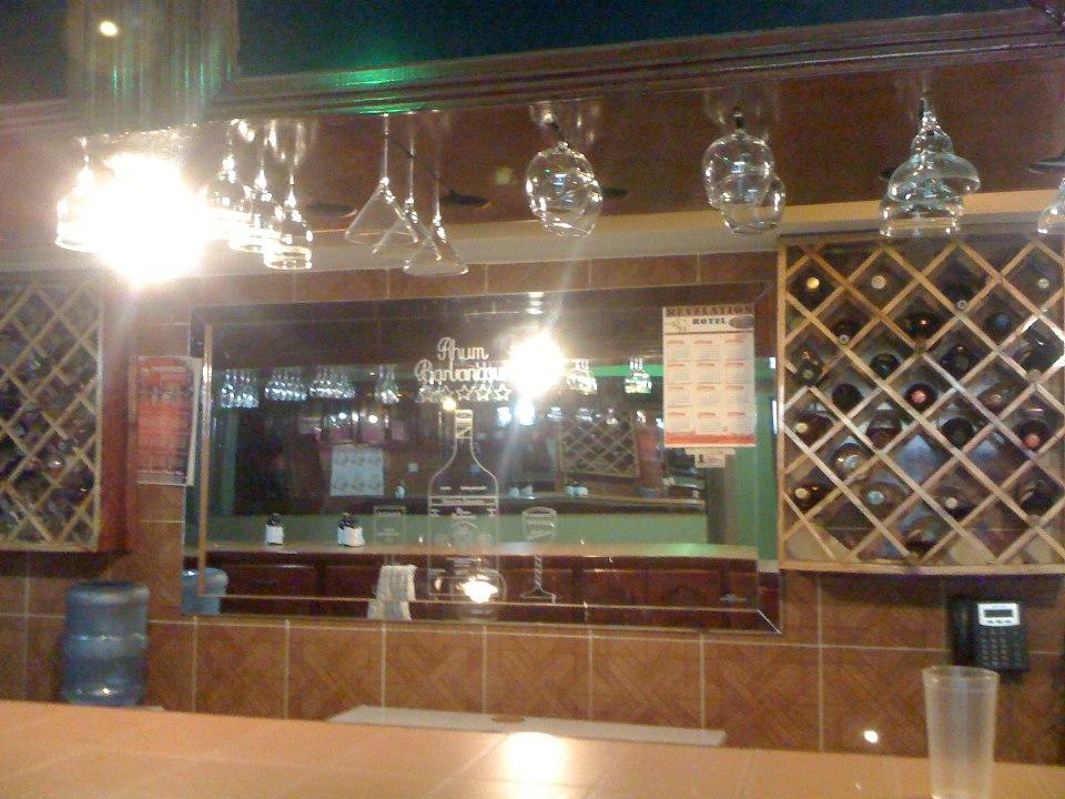 Revelation Hotel (Bar - Restaurant - Dansant)