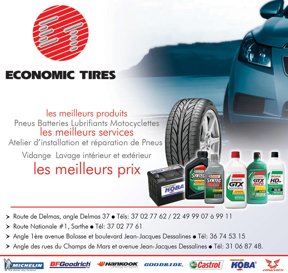 Economic Tires