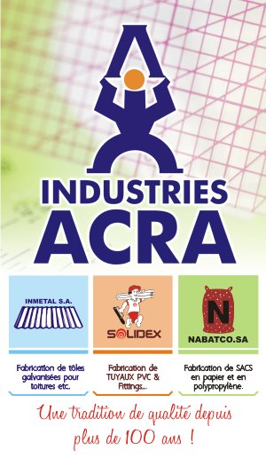 Industries Acra