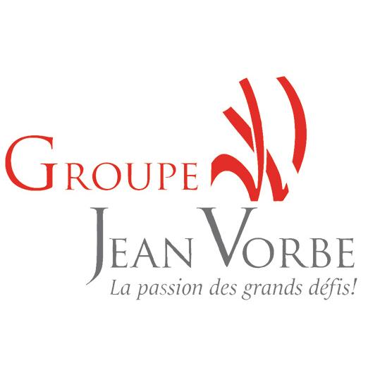 Groupe Jean Vorbe