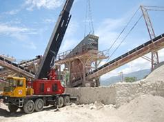 VFM -   Societe Haitienne de Vente  et Fabrication de Materiaux S.A.