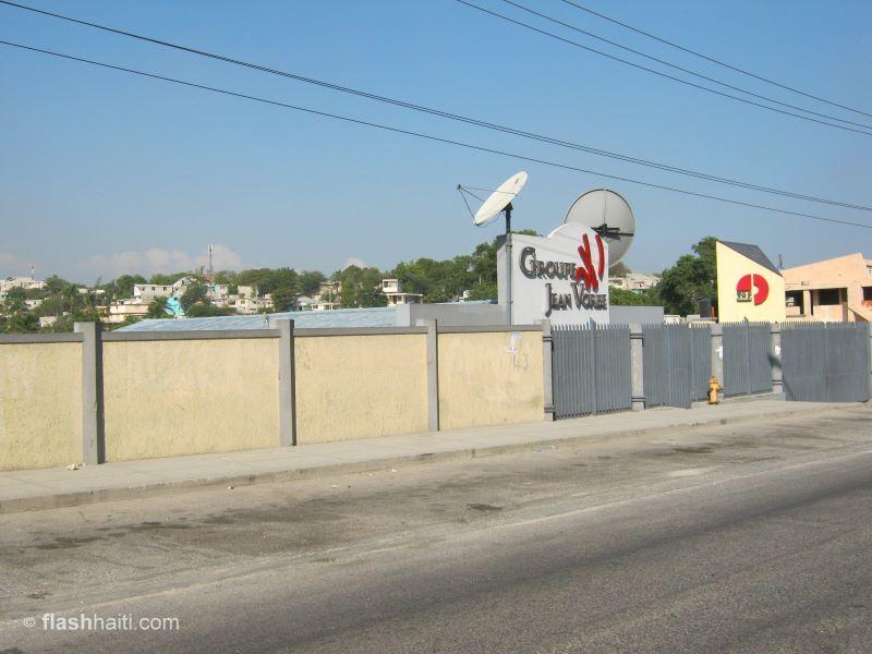 HCM (Societe Haitienne de Materiaux)