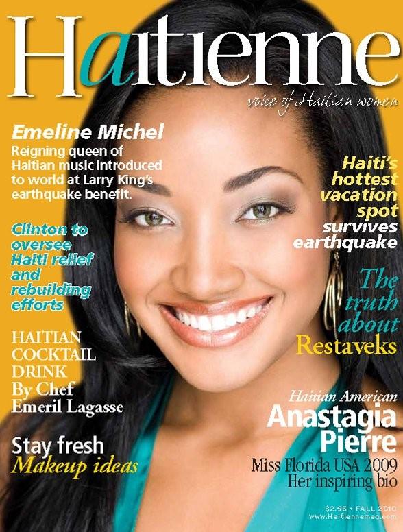 Haitienne Magazine