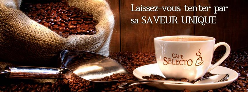 Cafe Selecto (Geo Wiener S.A.)