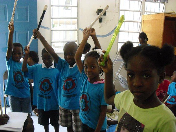 Ecole de Musique Sainte Trinite