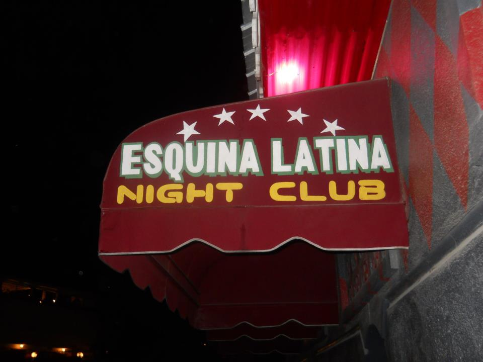 Esquina Latina