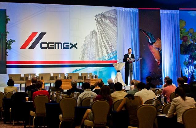 Cemex