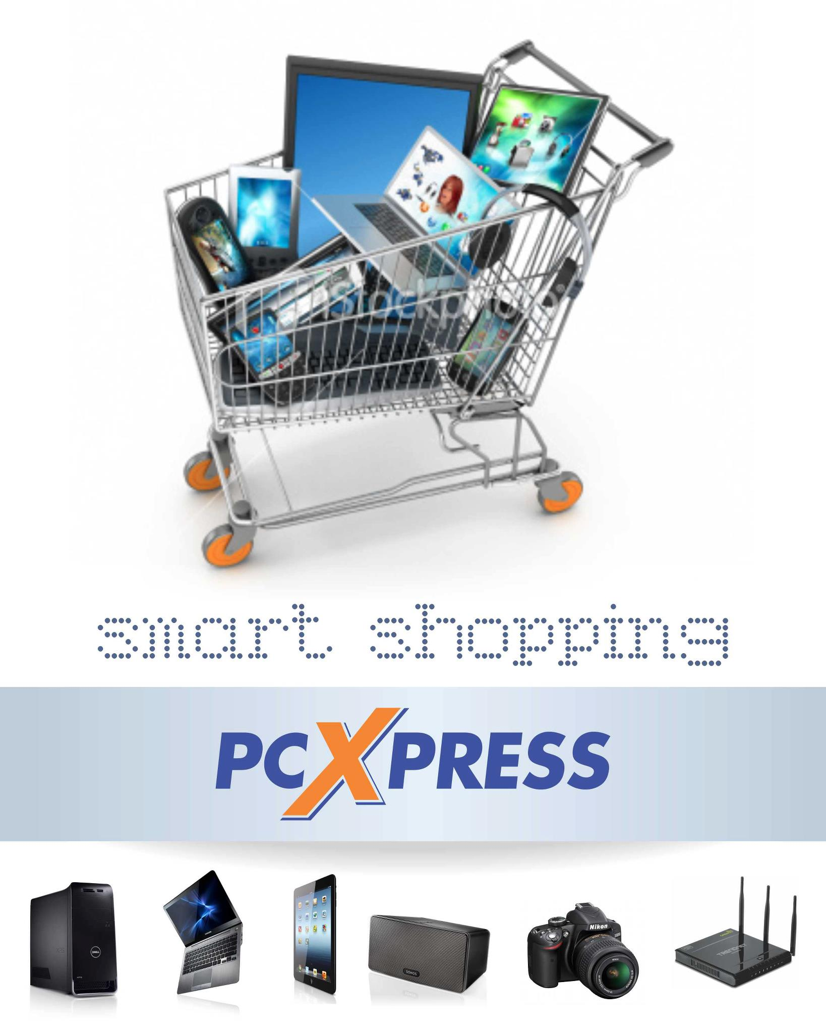 Pc Express / PcXpress