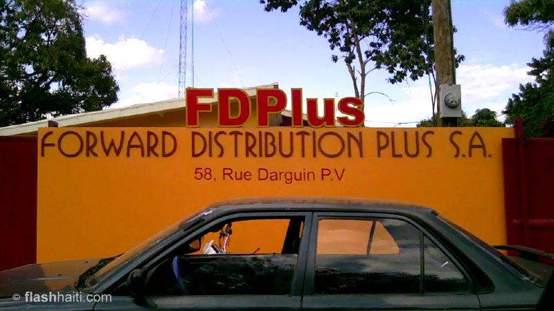 FD Plus