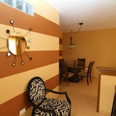Footprint Apartment Vacation Rental