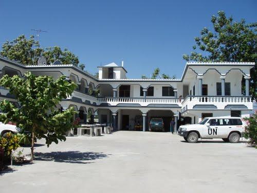 Labiche Hotel