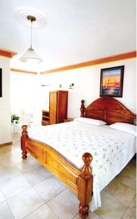 L Amitie Guest House