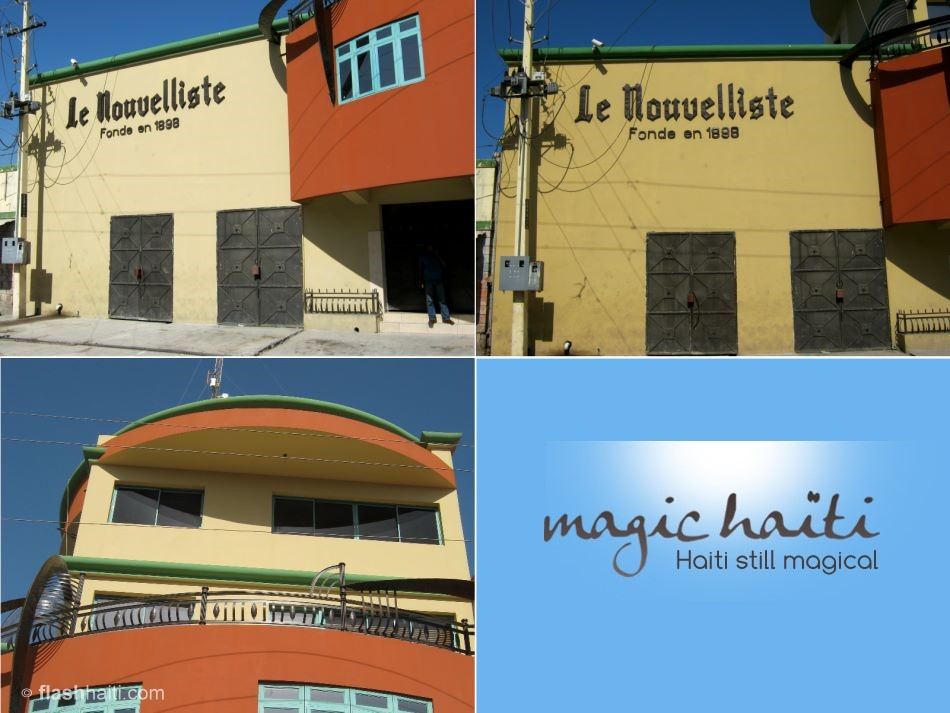 Magic Haiti
