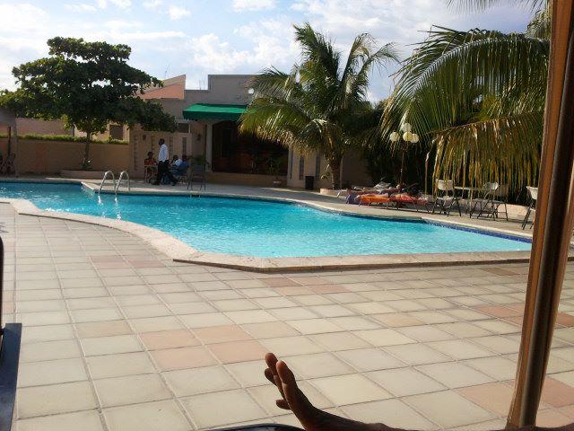 La Colombe Hotel