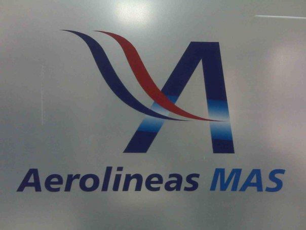 Aerolineas MAS