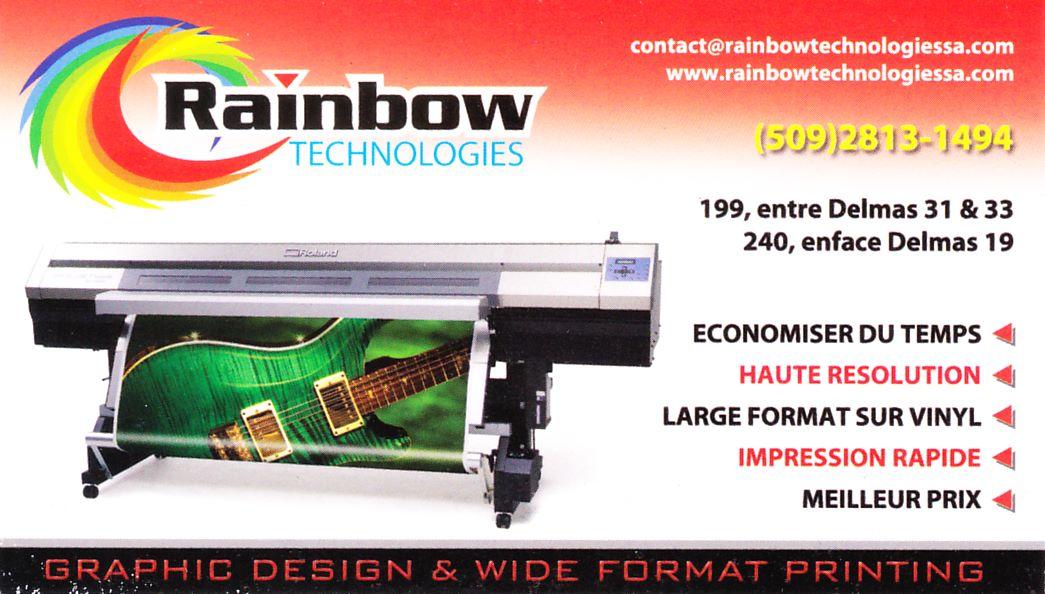Rainbow Technologies