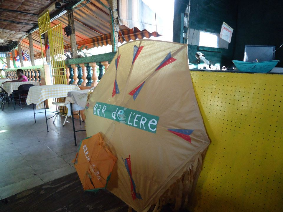 Bar de l Ere