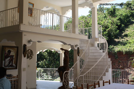 Residence Royale