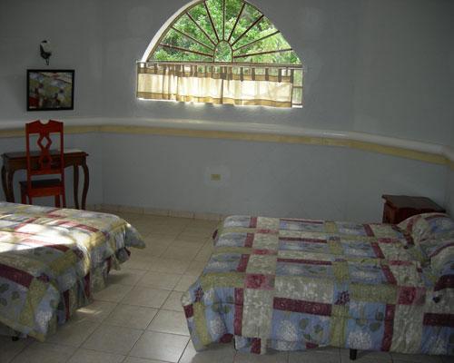 Hotel l Ermitage de Pandiassou