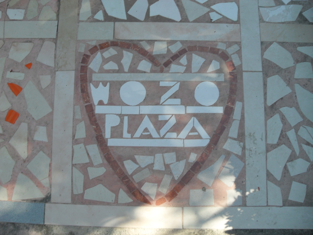 Wozo Plaza Hotel