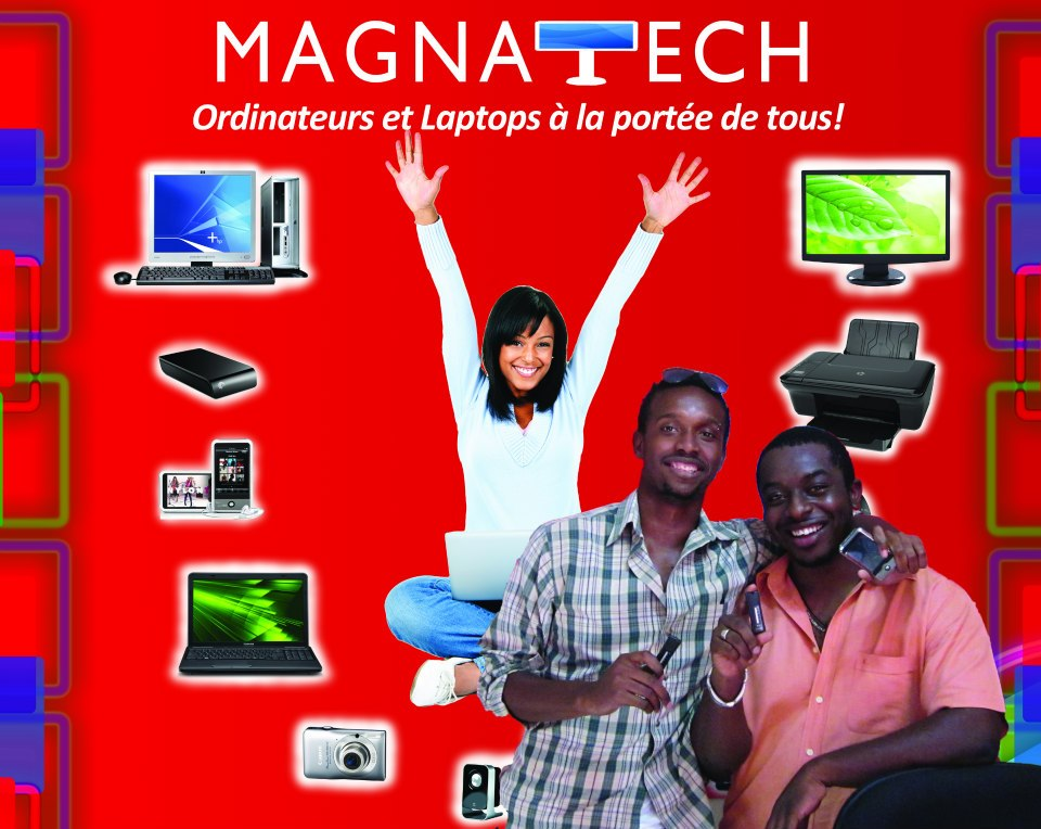 Magnatech Systems