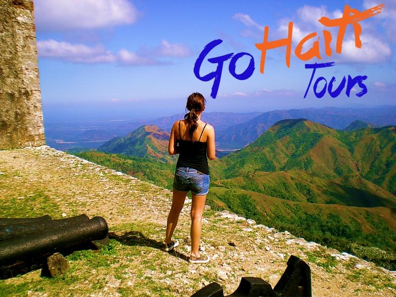 Go Haiti Tours