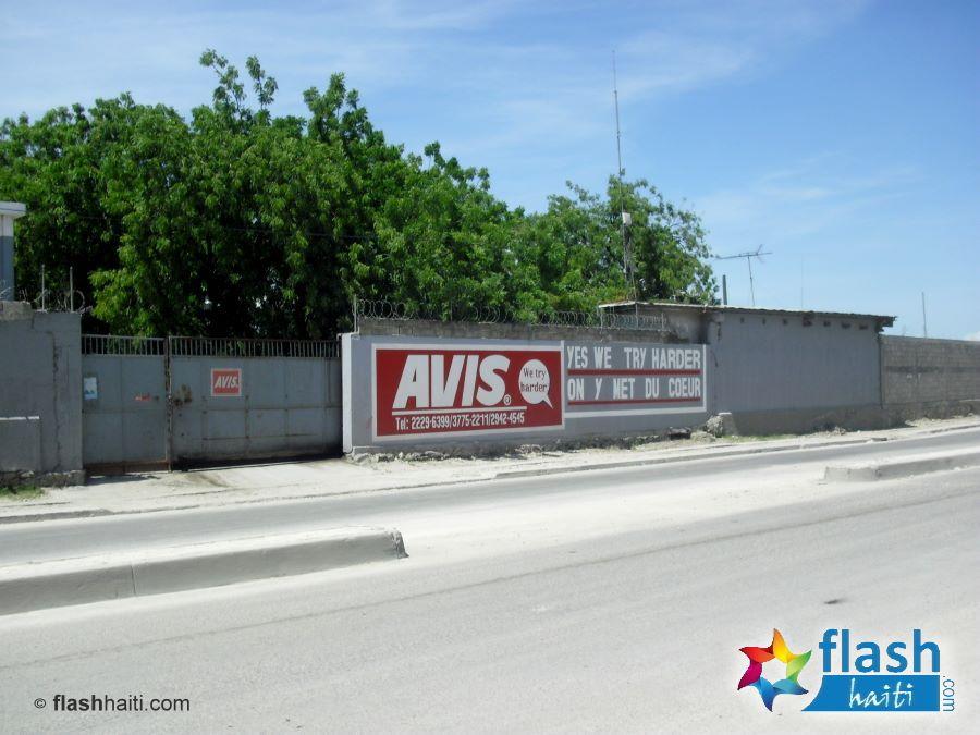 Avis Haiti