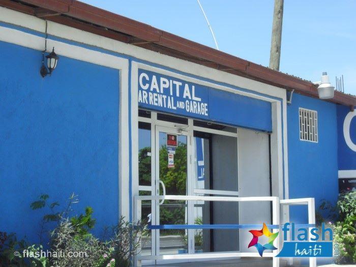 Capital Car Rental