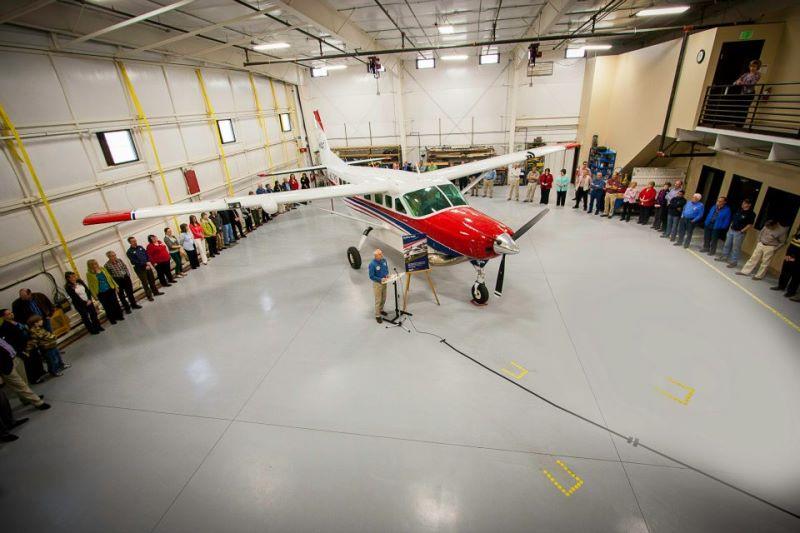 Mission Aviation Fellowship (MAF)