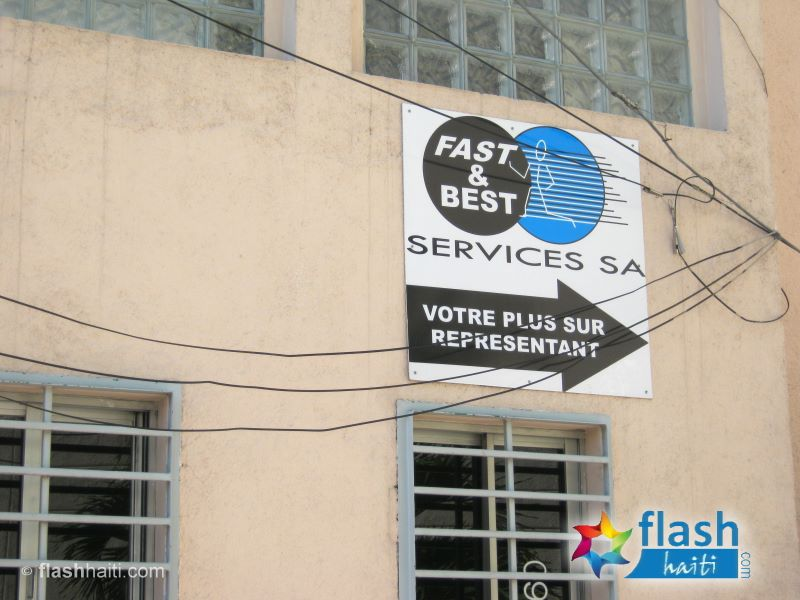 Fast & Best Services