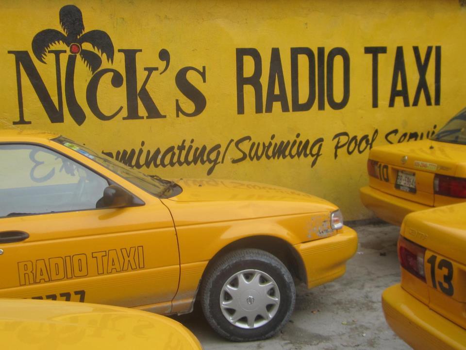 Nick's Taxi