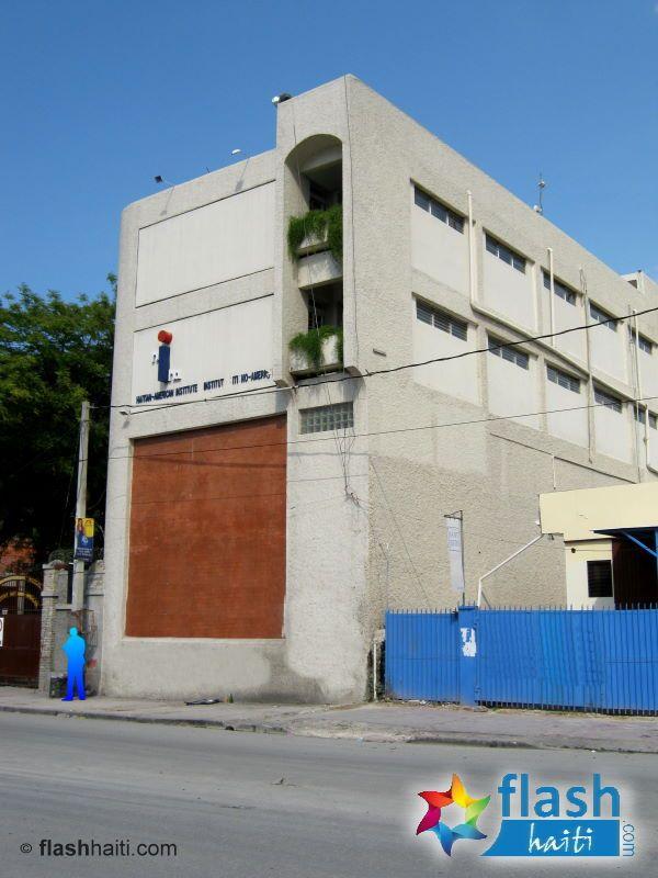 Haitian-American Institute