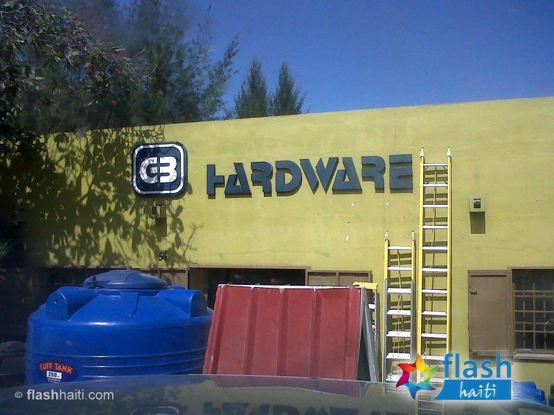 GB Hardware