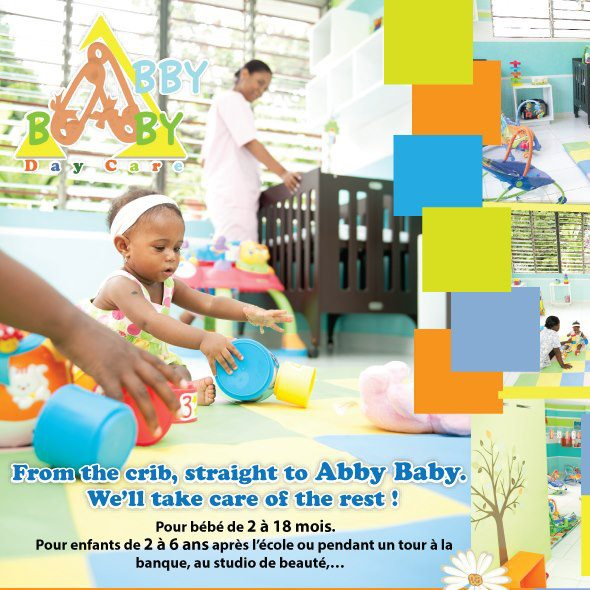 Abby Baby Daycare
