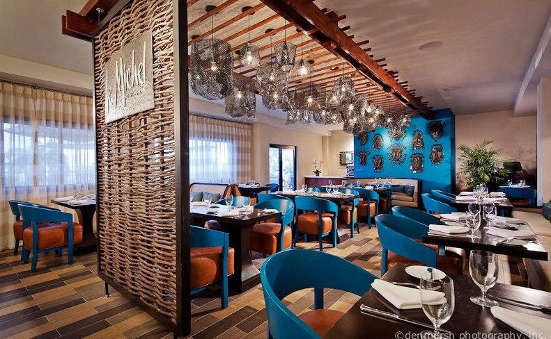 Le Michel Restaurant (@ Best Western)
