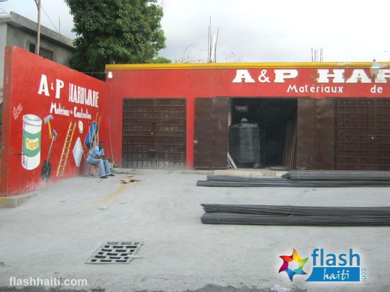 A & P Hardware
