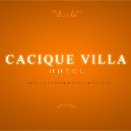 Cacique Villa Hotel
