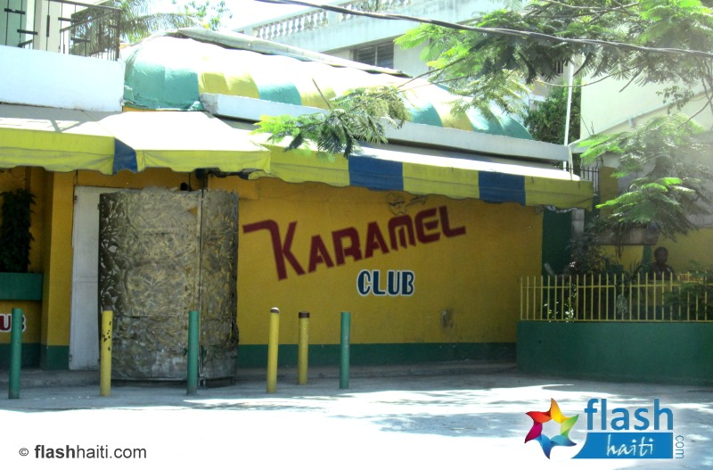 karamel Club