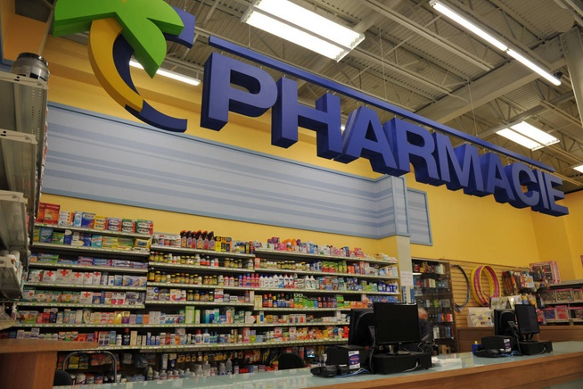 Caribbean Supermarket Pharmacy