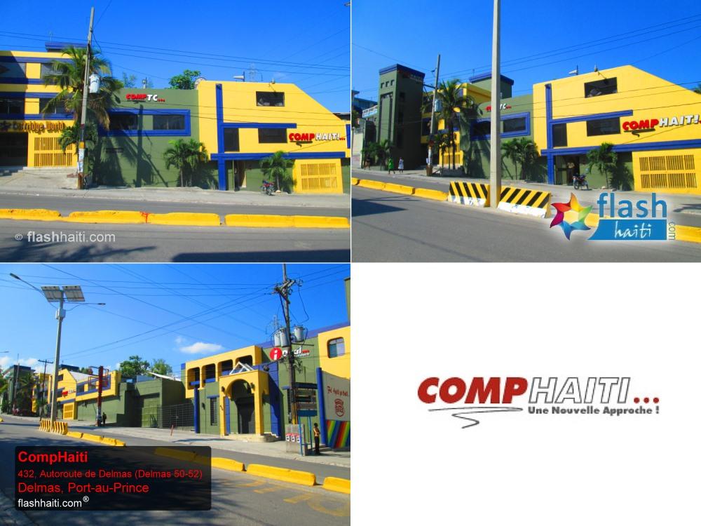CompHaiti