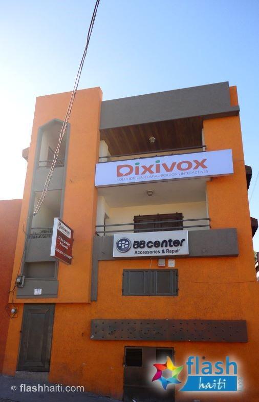 Dixivox