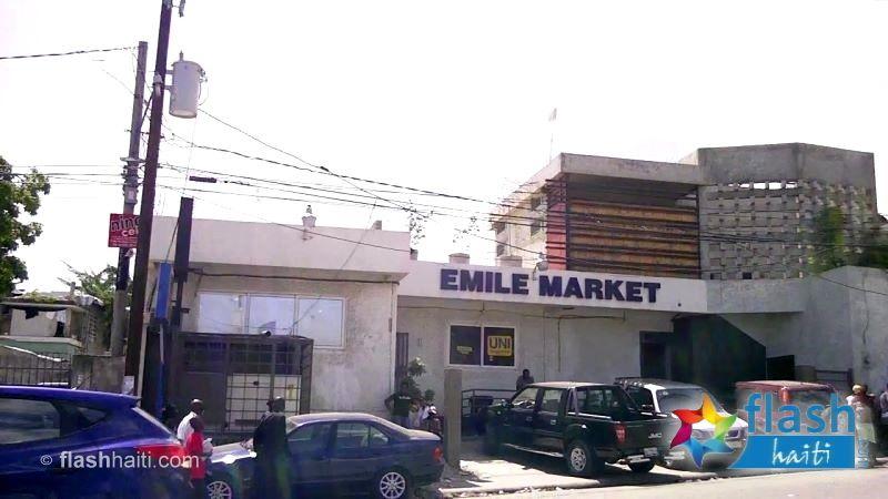 Emile Market