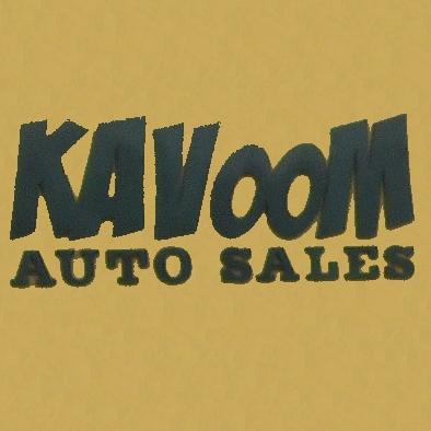 Kavoom Auto Sales