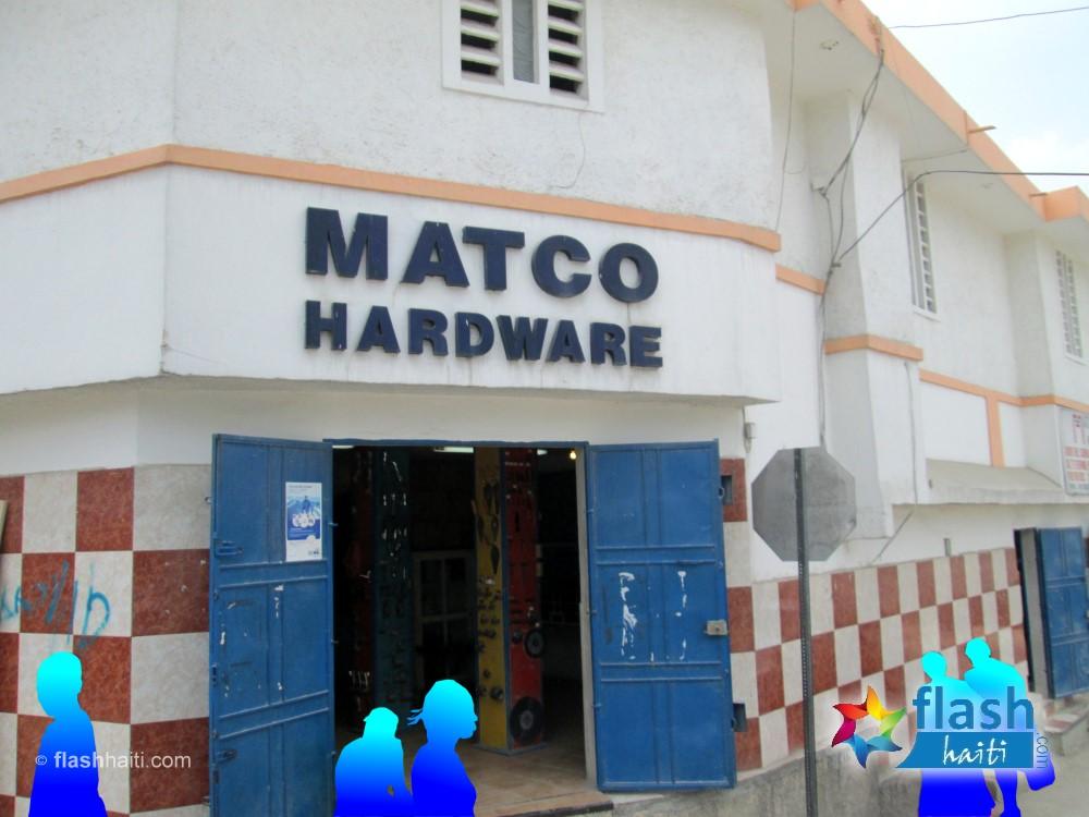 Matco Hardware